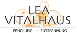 Lea Vitalhäuser Logo